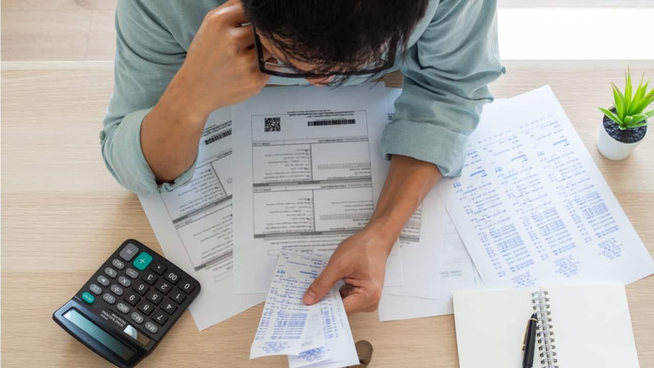 Managing debt stress